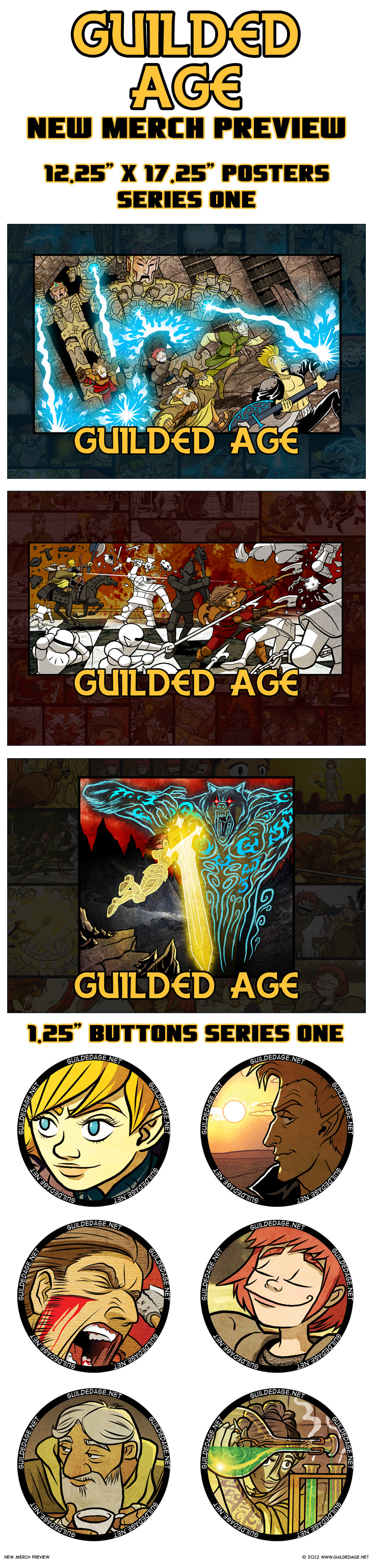 The Guilded Age fragrance line didn't test so well. 'Graiya's Wrath' was an unusually sweet-smelling apocalypse, but 'Gravedust's Desert Wanderings' was a little too dry to appreciate, and the less said the better about 'Frigg's Armpit.'